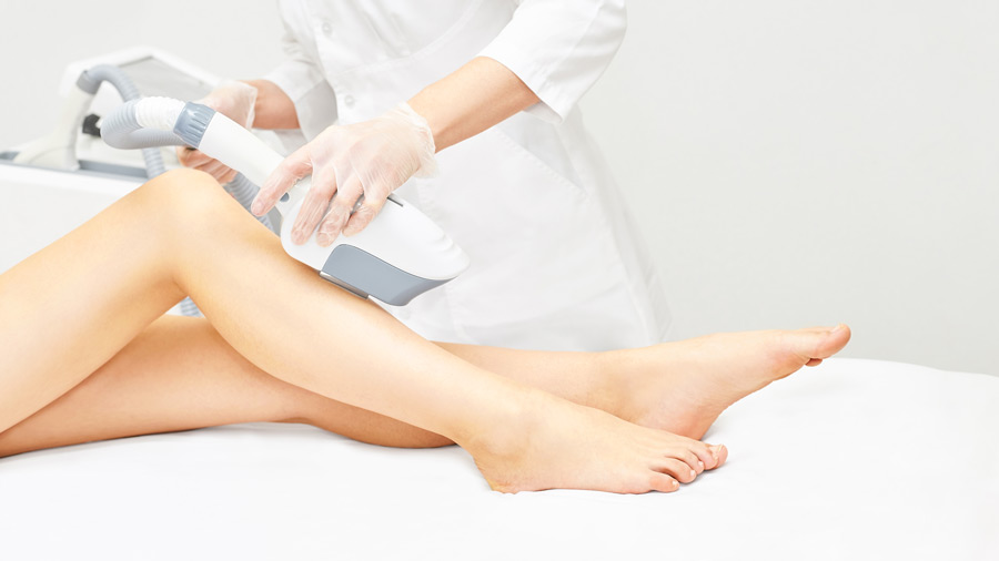 IPL and Laser Services